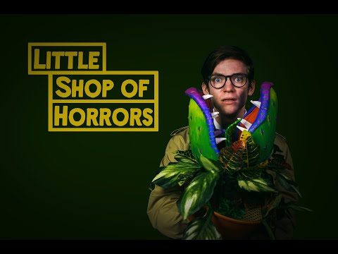 Greater Atlanta Christian School: Little Shop of Horrors (Process to Production) [Extended Version]