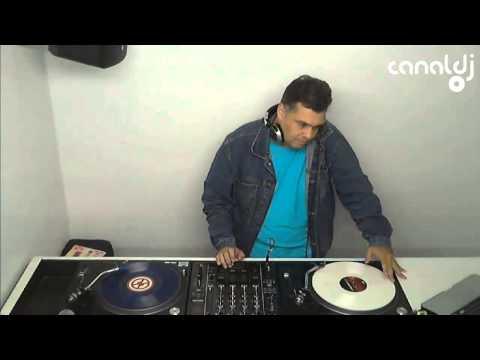 DJ Adriano Moraes - Classic Funk ( Canal DJ, 13.02.2015 )