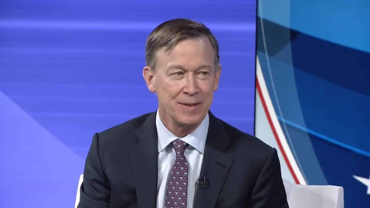 About Those Methane Rules Hickenlooper Keeps Touting...