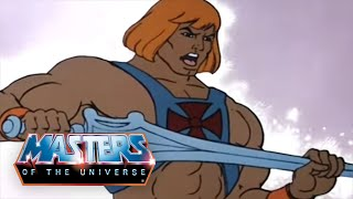 He man official | 3 hour compilation | he man full episodes
