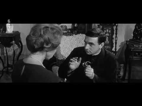 """Le Journal d'une femme de chambre (extrait) : scene de la """"caresse'"""