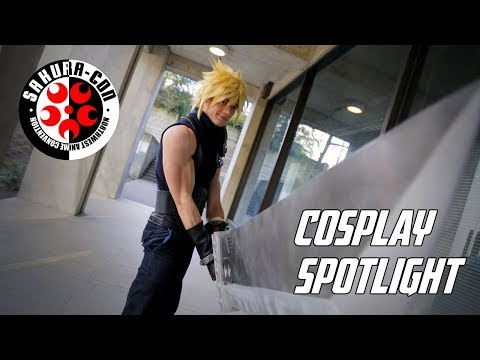 SAKURA CON 2018 | COSPLAY SPOTLIGHT