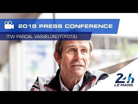"""24 Heures du Mans 2018 - Pascal Vasselon, Toyota : """"Préparer l'imprévisible"""""""