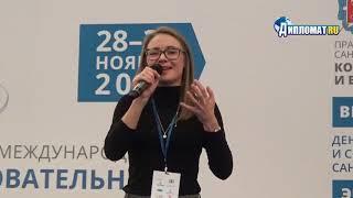 Звезда сериала «Мажор» Карина Разумовская