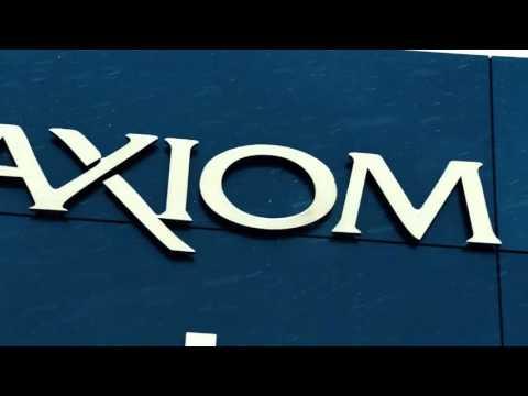 Axiom Millwrighting & Fabrication Inc