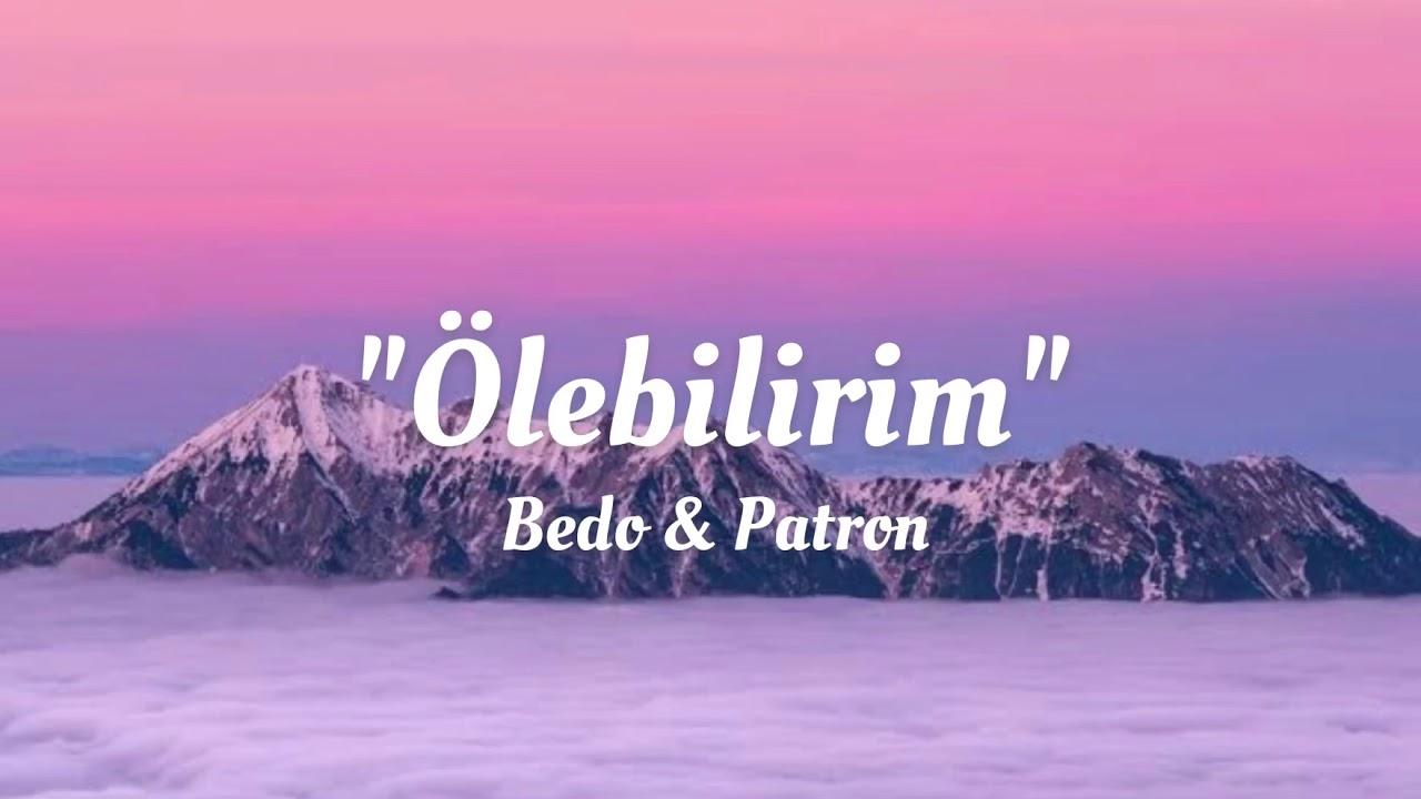 Ezhel - Bul Beni (Sözleri/Lyrics)
