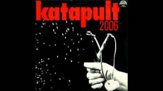 Katapult Až se bude psát rok 2006