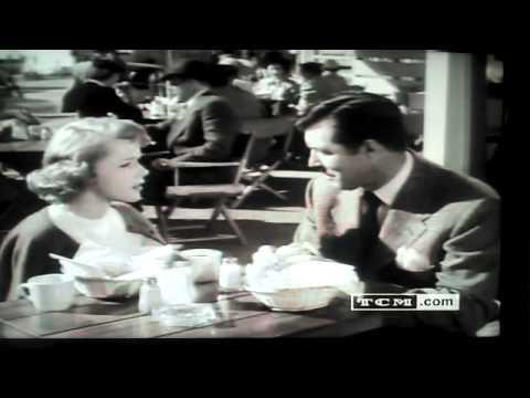 1951 Los Angeles Sunset Strip RARE CLIP of STRIPP'S Burgers movie THE STRIP Mickey Rooney