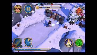 Royal Revolt 2 Gameplay #1