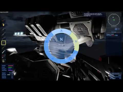 Let S Play Empyrion Galactic Survival SS 5 Ep 23 Alpha 5 0   Home Furnishings
