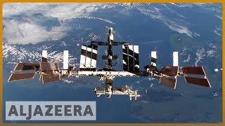 🛰️International Space Station turns 20, story of evolution goes on | Al Jazeera English