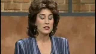 MADtv- Oprah Severe Traumas