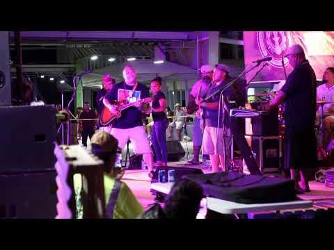 Saipan   Free #MarianasStrong Concert