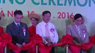 Event Entech Hanoi 2016| HPT media