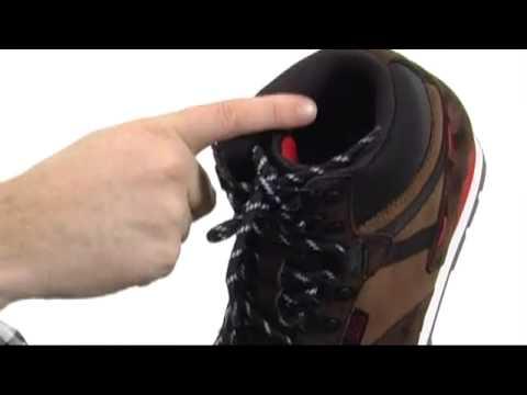 DVS Shoe Company Contax Hi SKU:#8167904