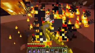Minecraft Lucky Block betel