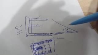 OME E Snellen chart angle subtended