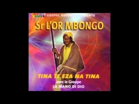 Akuna MUNGU - L'or Mbongo