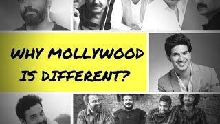 Why malayalam film industry is different? ||best industry in India mollywood
