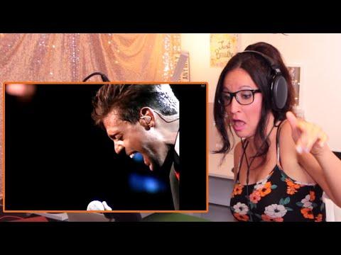 Vocal Coach Reacts To LUIS MIGUEL - La Incondicional