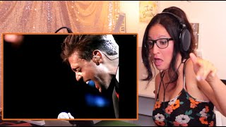 Vocal Coach Reacts to LUIS MIGUEL - La Incondicional