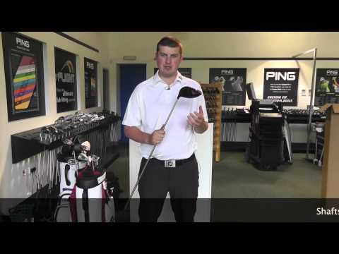 Ping Anser driver review