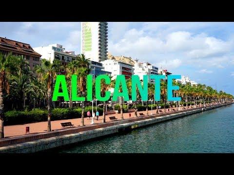 ALICANTE // 2017
