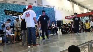 Jeans in a Battle: Bboy Finals | Sas Crew vs Cash Crew