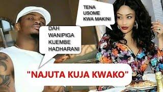 KUMECHAFUKAI! Ujumbe Mzito Aliotoa ZARI Kwa Diamond Platnumz Unasisimua