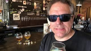 Southern California Brew Tour November 2018