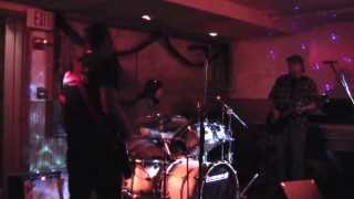 Rolling Stones - Jumping Jack Flash cover by Cosmic Jackson 12-27-13