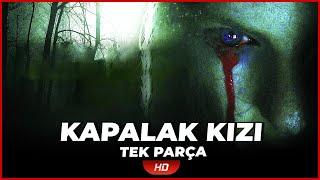Kapalak Kızı  | Türk Korku Filmi | Full Film İzle (HD)
