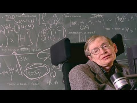 Stories about Stephen Hawking on TomoNews - Compilation
