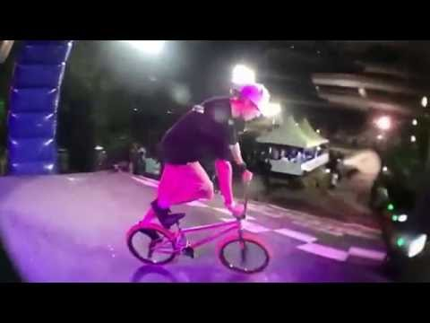 YouTube| Redbull Soapbox Race 2016 Mumbai|India | Viki Gomez|Bmx