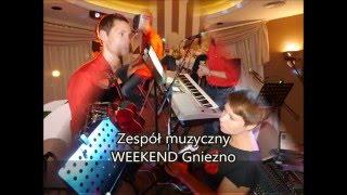 Weekend Gniezno  - Słoneczna California - cover
