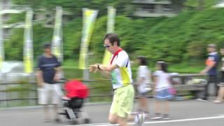 千秋公園7月
