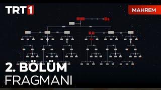 Mahrem 2. Bölüm Fragmanı