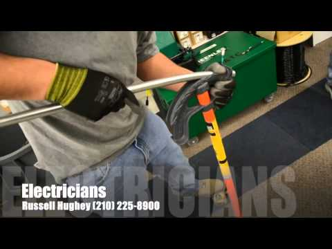 Electrical Apprenticeship, San Antonio TX