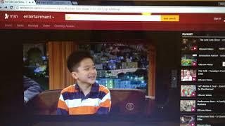 TV CBS Show - The Late Late Show with Wayne Brady