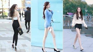 Mejores Street Fashion Tik Tok Douyin China Ep.15