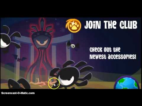 Animal jam how to get a pet bat newest youtube - How to get a bat on animal jam ...