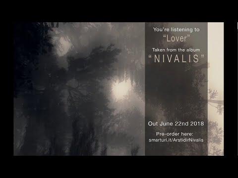 Árstíðir - Lover (official premiere)