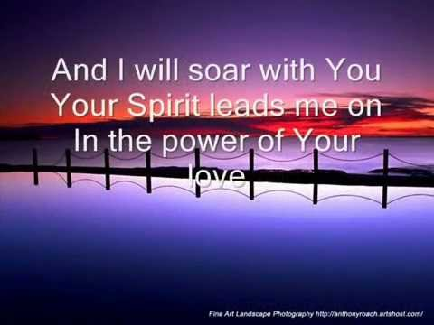 Power Of Your Love With Lyrics - Hillsong