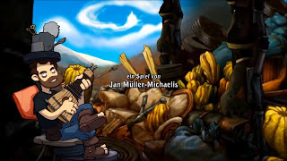 Gronkh - BEST OF: Deponia
