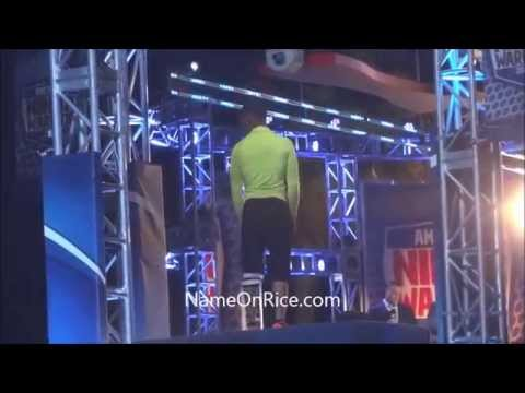 anw7 BEHIND THE SCENES AMERICAN NINJA WARRIOR, VENICE BEACH CA MARCH 2015