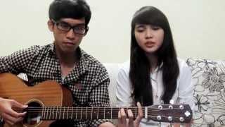 [Guitar cover] - Mong ước kỷ niệm xưa - Giang Lena ft Tuấn Nobita