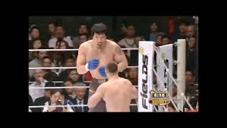 Why size doesn't matter Top5 small vs big knockouts