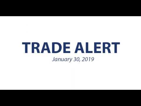 Trade Alert - General Average Declared Yantian