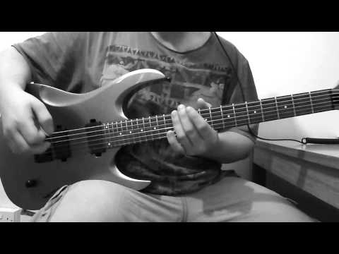 Chevelle - Antisaint (Guitar Cover) mp3