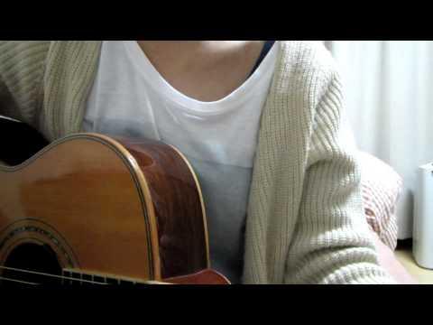 大槻真希/memories(cover)